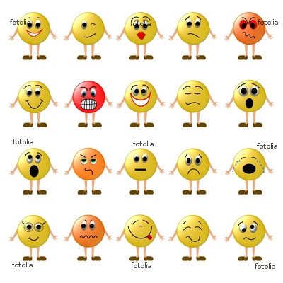 new smileys n1a1qik2hh 90 Really Useful Texting Symbols
