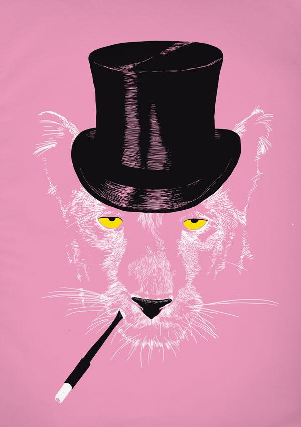 pink panther v2 Pink Panther
