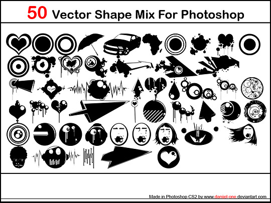 ps5a Improve Your Photoshop Experience with Free Shapes