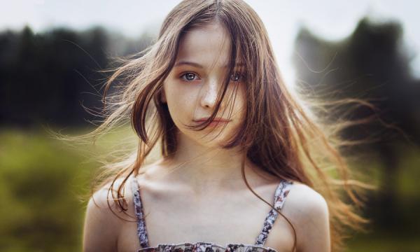 summer vq54dlienh Portrait Photography by Artur Saribekyan
