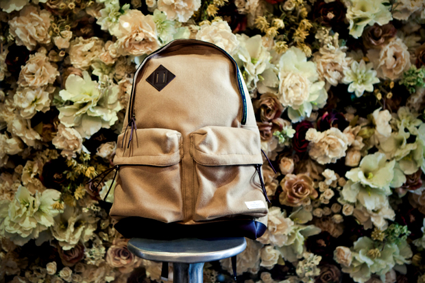 undercover 2011 fallwinter collection backpack 0 Daily Inspiration!