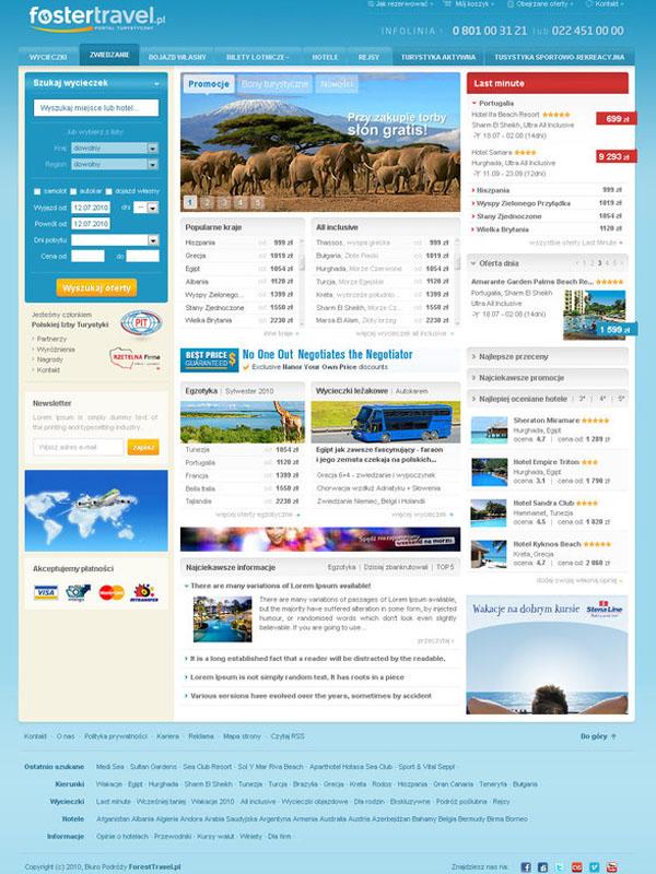 wab afbhcihw5k Be Inspired – Creative Web Interfaces #24