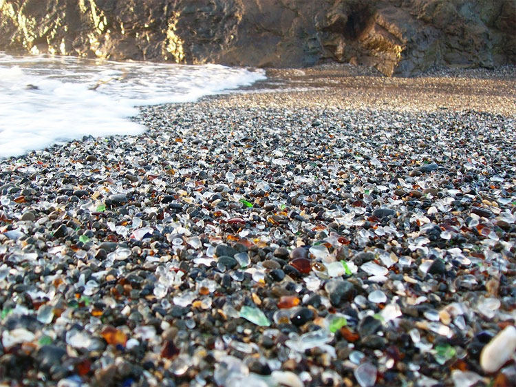 419 Glass Beach