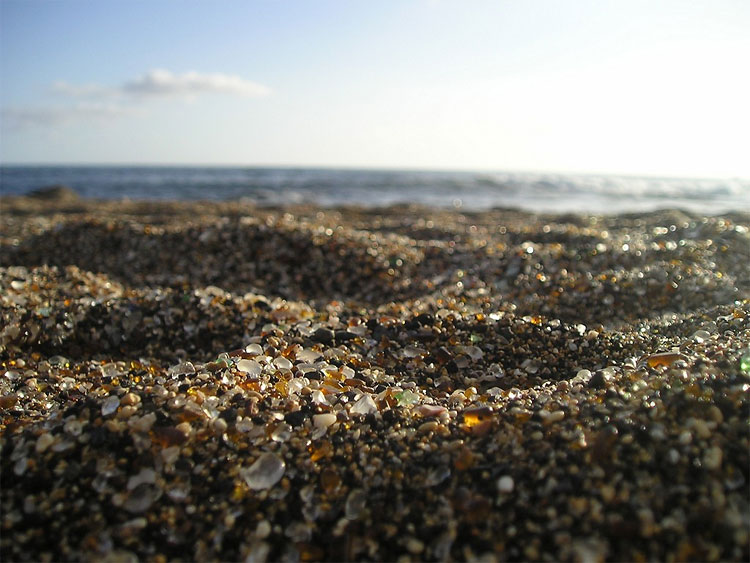 515 Glass Beach