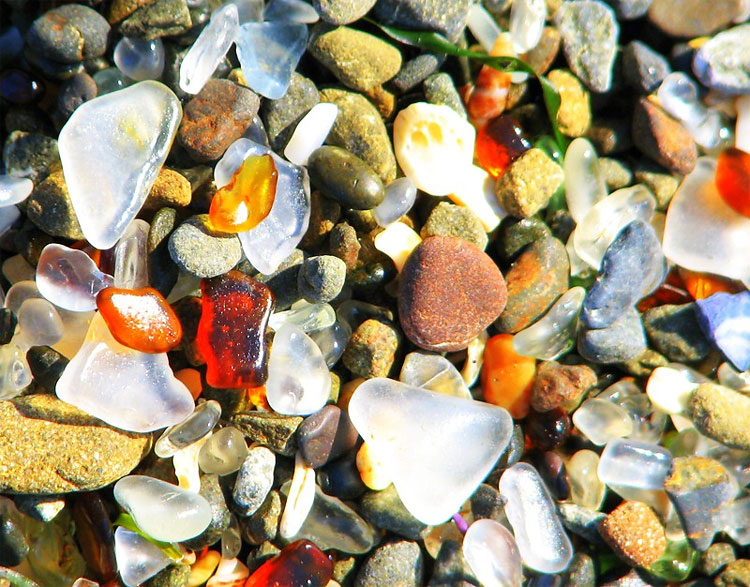 710 Glass Beach