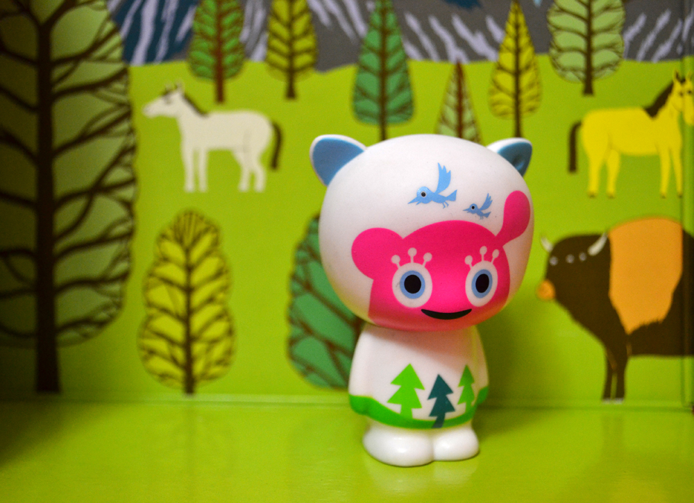 Koolbyandfriends toys 1000s kumhee Bu5 Bu toydesign for koolby and friends 4