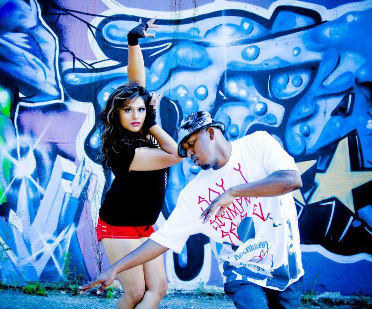 couple1 #LaVozMag ATL Cover ft. Al & Niya