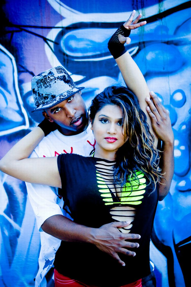 couple2 #LaVozMag ATL Cover ft. Al & Niya