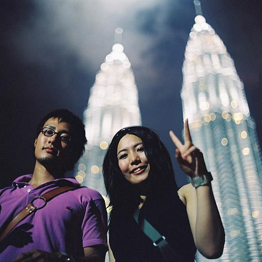 kl3a Kuala Lumpur – the Alpha City
