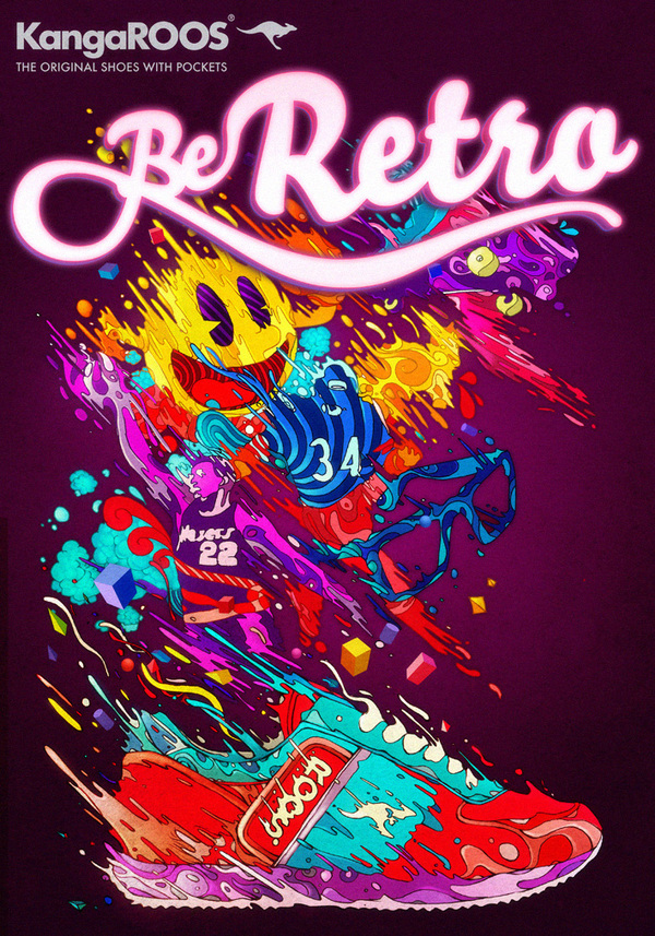 ru4b Raul Urias illustrations