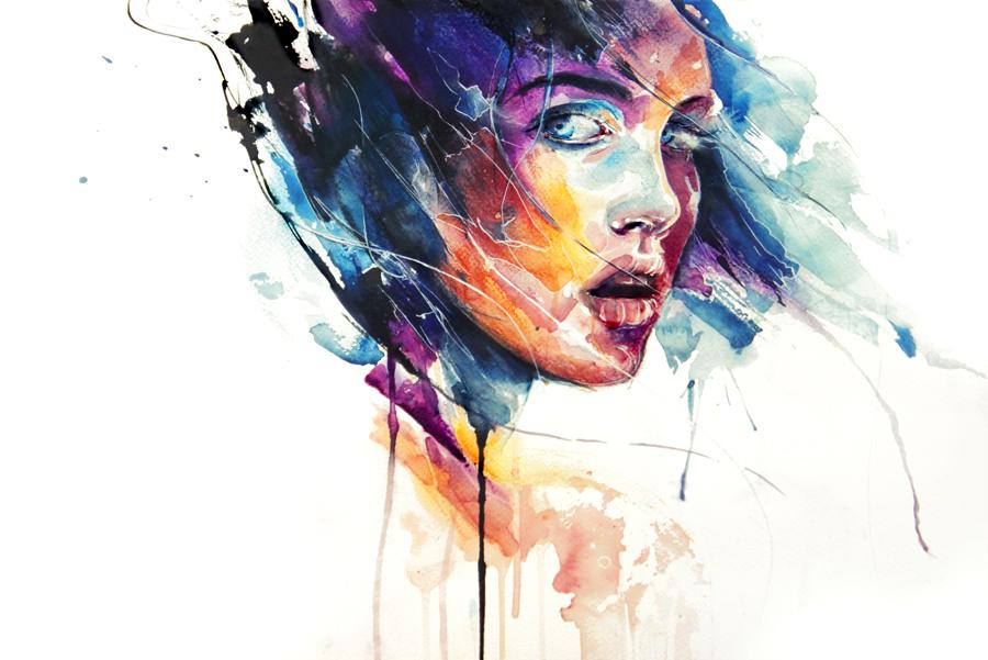 sp5d Silvia Pelissero paintings