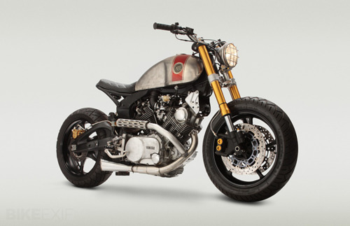 tumblr lpoqmquRer1qjtvg7o3 500  Classified Moto Virago Custom