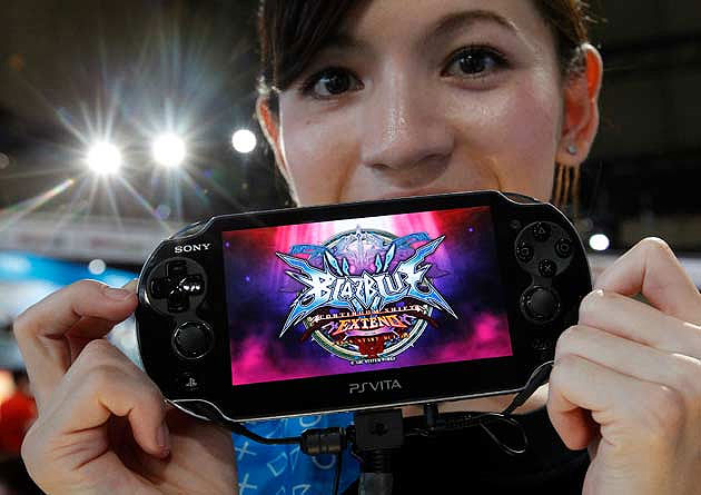 1147 Tokyo Game Show 2011