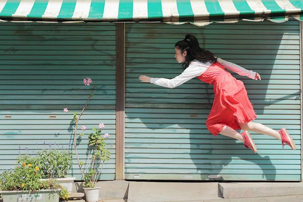 3600 4002 Jump Photography by Natsumi Hayashi