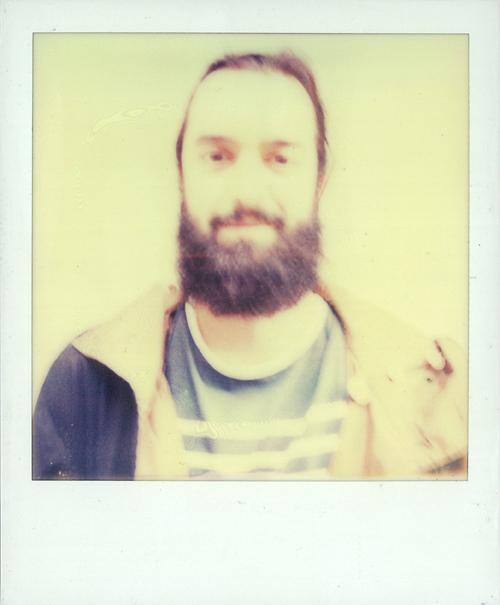 717 Francesco Basile (Polaroid SX 70)