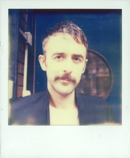 815 Francesco Basile (Polaroid SX 70)