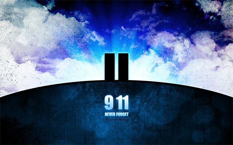 9 11 vintageit 9/11 memorial wallpaper