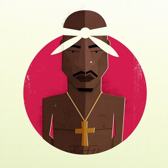 Hip hop heads 2pac Hip hop heads !