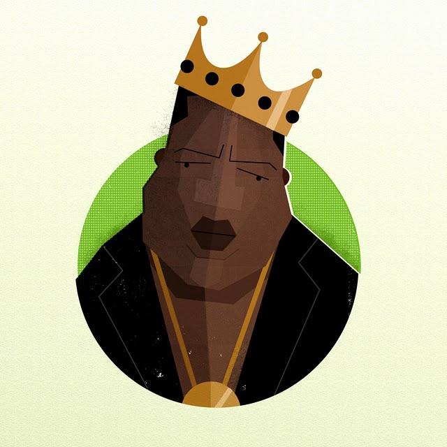 Hip hop heads Notorious BIG Hip hop heads !