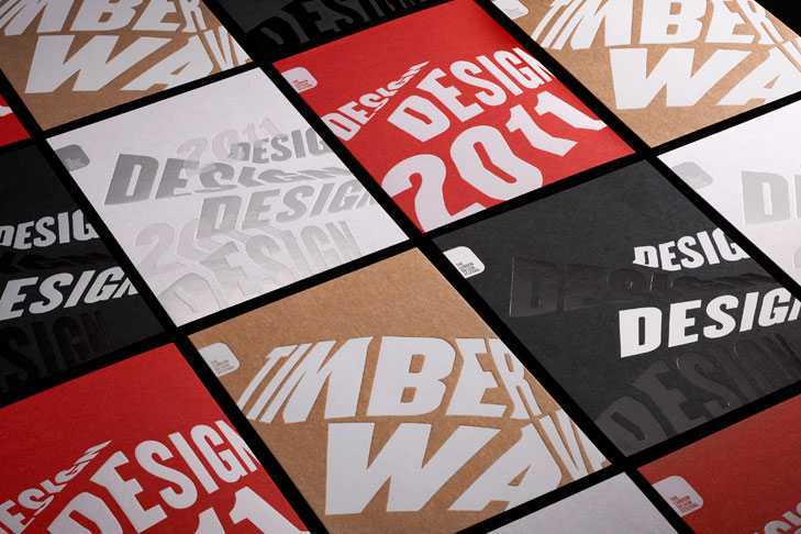 LDF Invites Awesome print designs