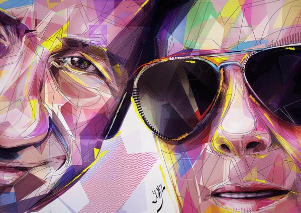 Yoaz Illustrations 5 Yoaz
