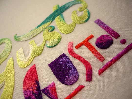 hf7a Handmade Fonts