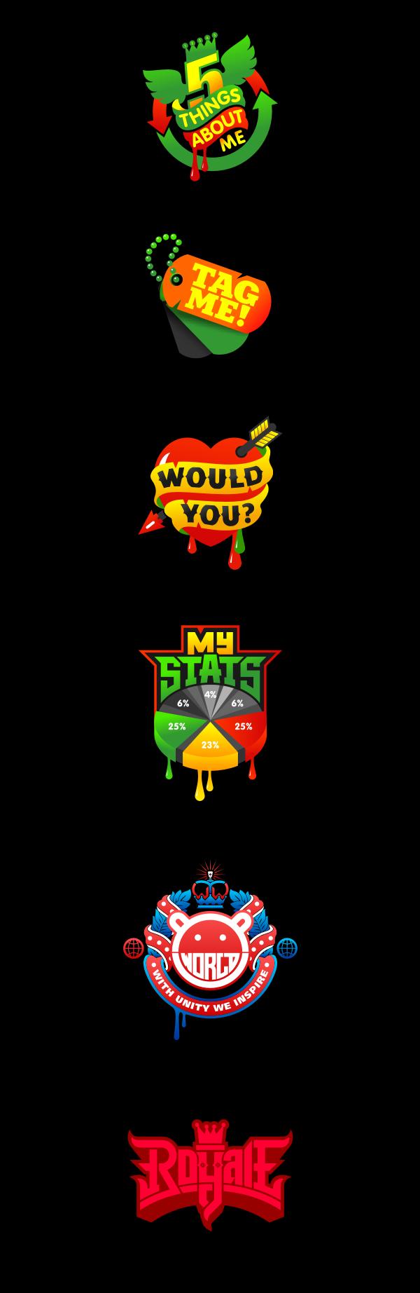 id7b Logoworks by Igor Duibanov