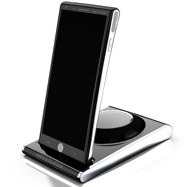 samsung bo concept3 Samsung B&O Concept Phone