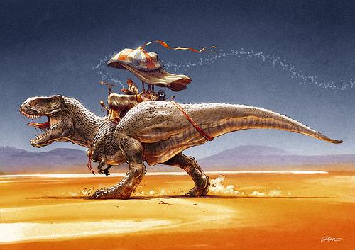 tg7a Illustrations by Tamas Gaspar