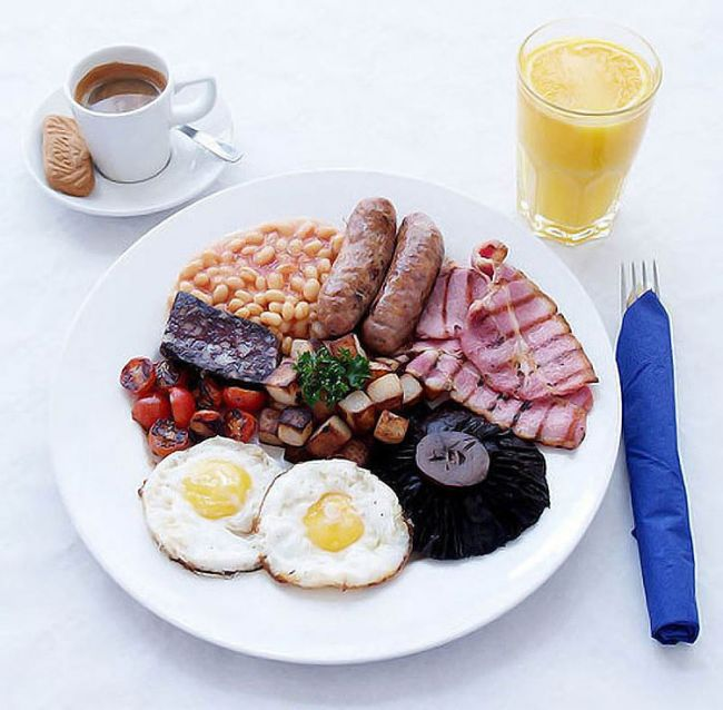 1145 50 of the Worlds Best Breakfasts