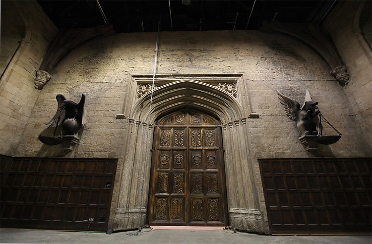 & Magical World of Harry Potter Opens to Visitors - neofundi