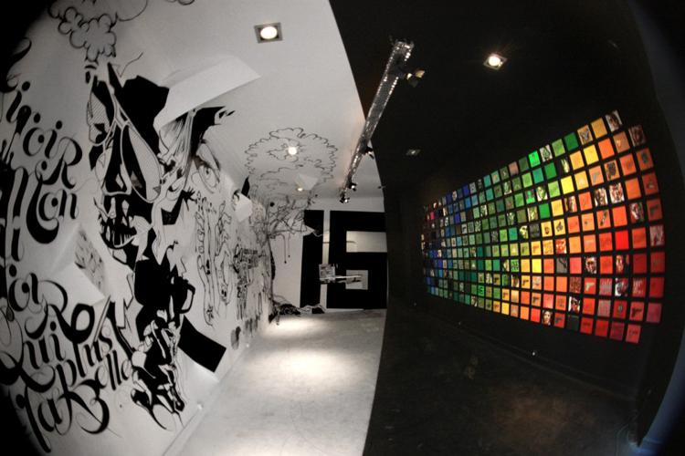 16 x seize 750px 16 x SEIZE Exhibition