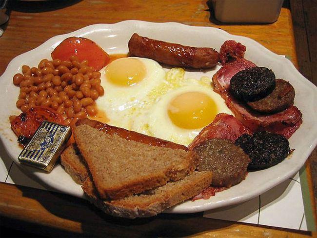 תוצאת תמונה עבור الفطور الانجليزي