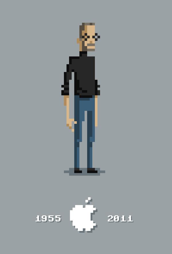 Epic 8-Bit Design Inspirations...
