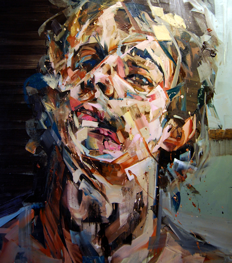 AndrewSalgado16 Painting by Andrew Salgado !