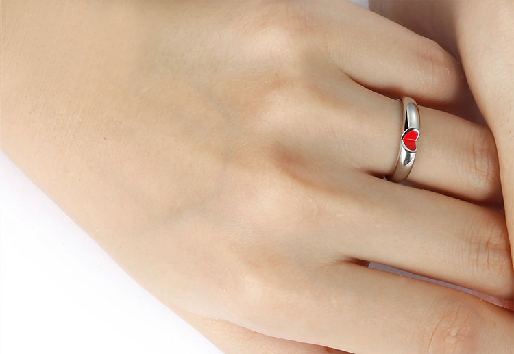552 Give U My Heart Ring by Innopark