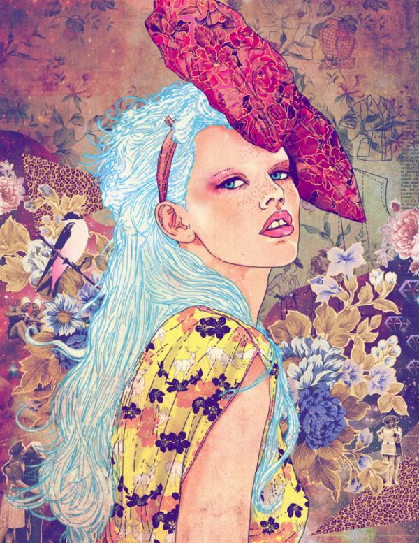 9600 777 Illustrations by Fab Ciraolo