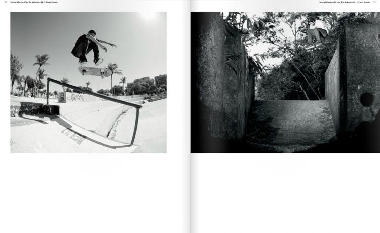 Picture 121 750x460 vista skateboard art magazine #39   Rio de Janeiro Issue