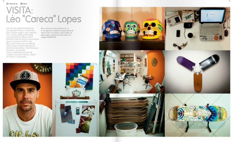 Picture 131 750x459 vista skateboard art magazine #39   Rio de Janeiro Issue