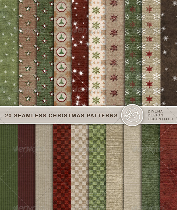 i1a13 Cool christmas templates for designers