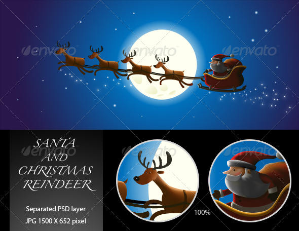 i1b13 Cool christmas templates for designers