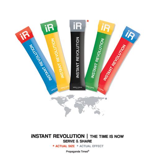instantrevolution iNSTANT REVOLUTION