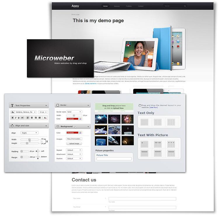 สร้างเว็บขายของสำหรับการทำธุรกิจออนไลน์