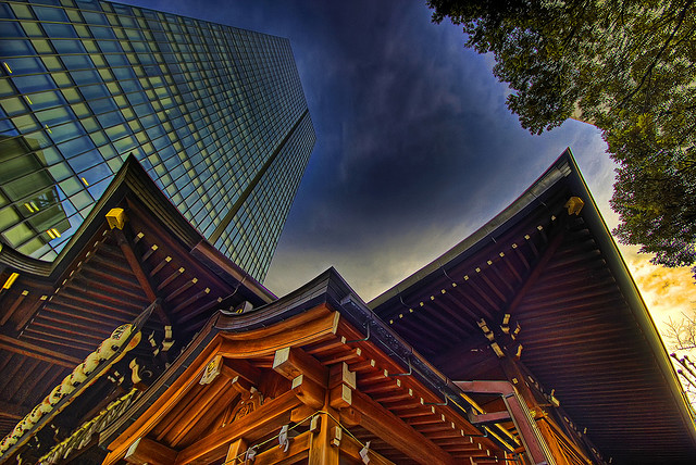 416317027 7e026e2974 z 50+ Amazing & Beautiful Photos from Tokyo, Japan – Stunning Architecture Photography from the East