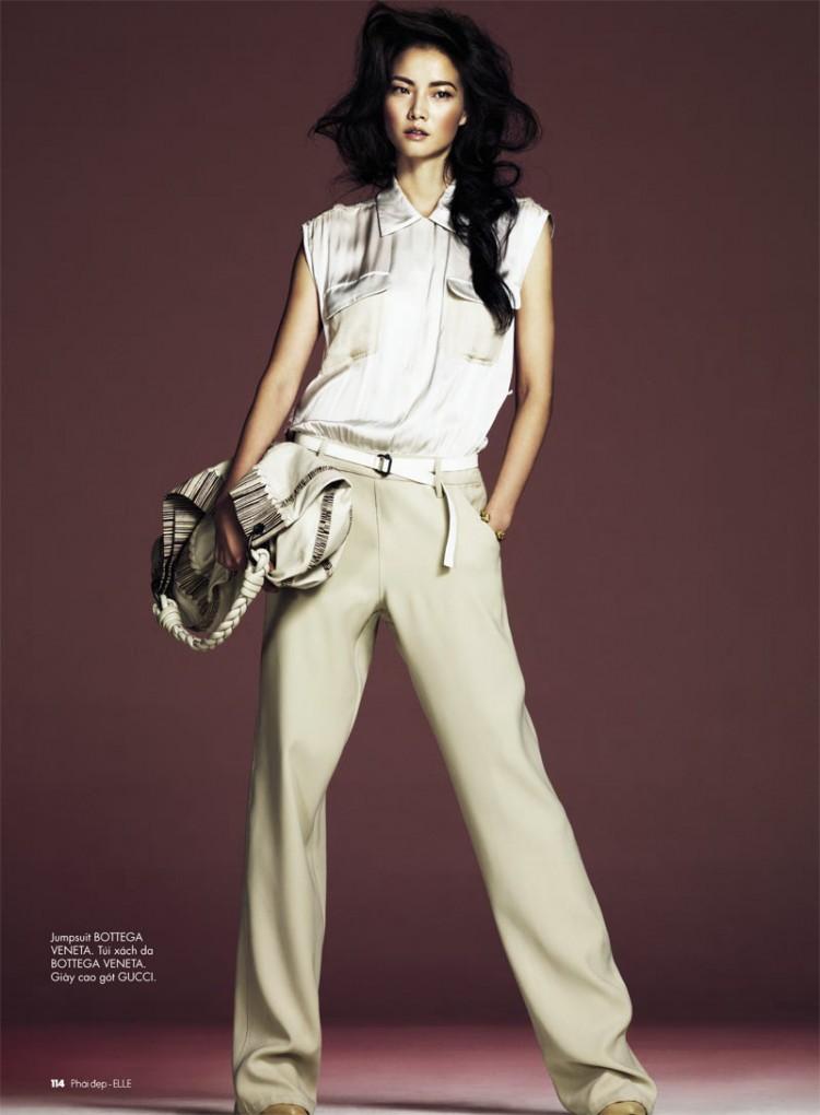 Jay Shin Andrew Yee2 750x1020 Jay Shin for Elle Vietnam February 2012