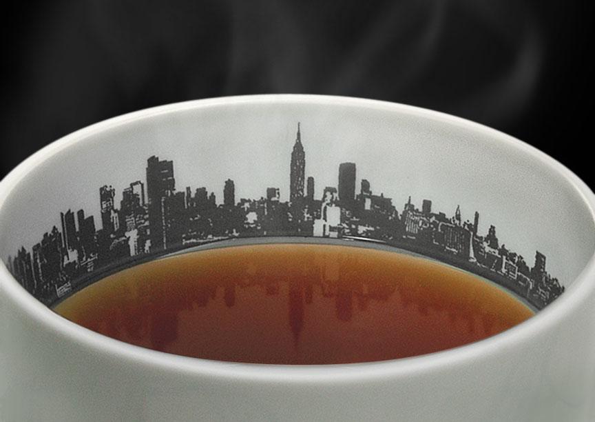 Skyline12 Skyline Mug