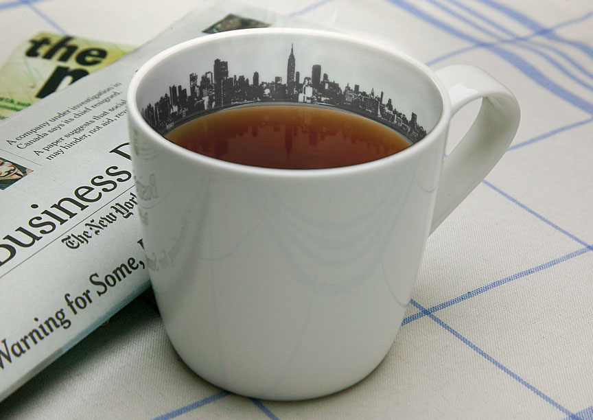 Skyline21 Skyline Mug