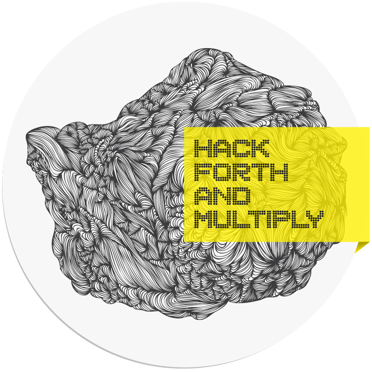 hackforth multiply Hack Forth & Multiply