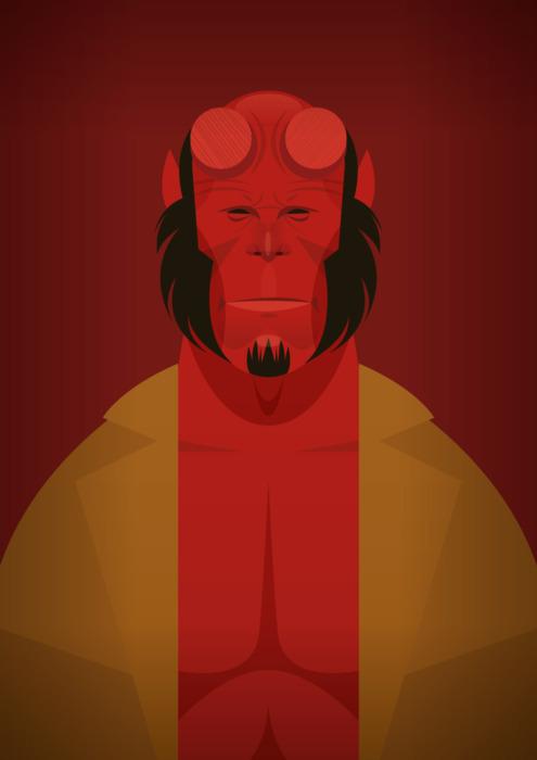 tumblr lxc74jvTKg1qgd6v0 Hellboy