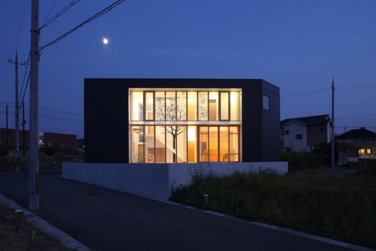 1336 750x500 House DT by Daijiro Takakusa